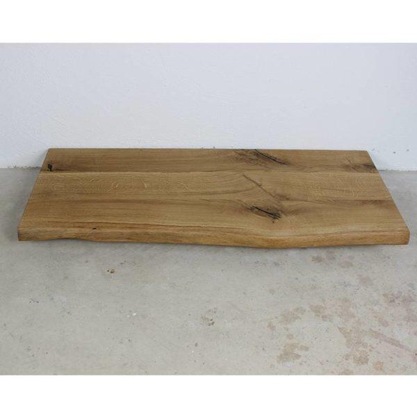 waschtischplatte eiche massivholz ge lt rustikale ausf hrung. Black Bedroom Furniture Sets. Home Design Ideas