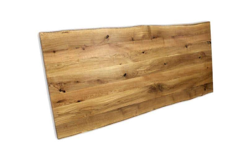 tischplatte nach ma eiche massiv unikat aus handarbeit. Black Bedroom Furniture Sets. Home Design Ideas
