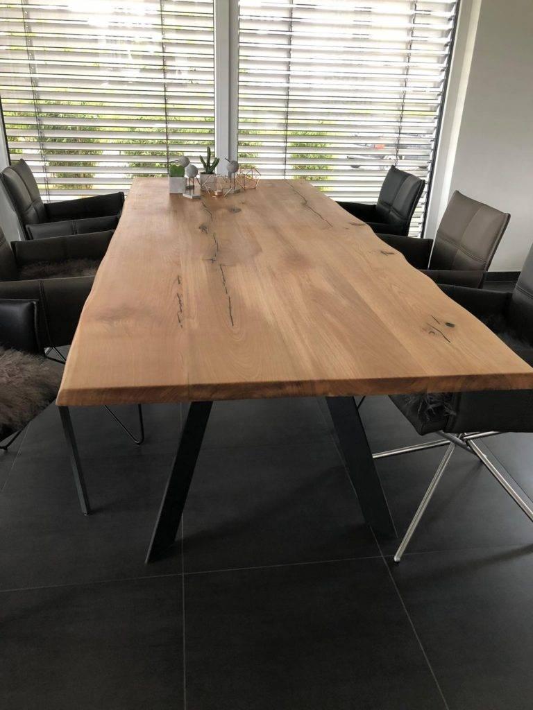 Echtholz Waschtischplatten – zeitlose Eleganz und Qualität