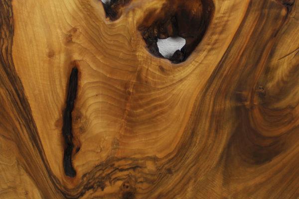 Tischplatten nach mass online bestellen Muster europäischer Nussbaum