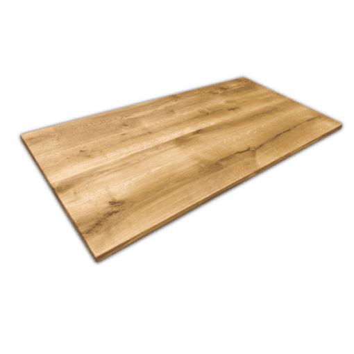tischplatte eiche 180x90 cm