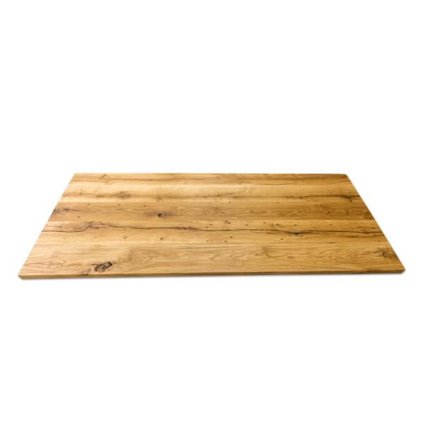 Altholz Tischplatte geölt nach Maß