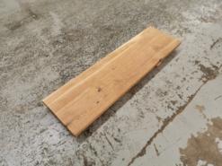 Waschtischplatte Eiche Rustikal gebürstet 160x50x5cm