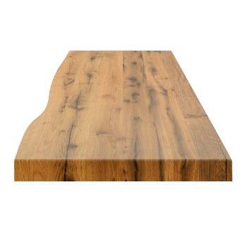 Baumkante einseitig