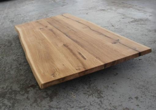Tischplatte Eiche 240x100 cm von meine-tischplatte